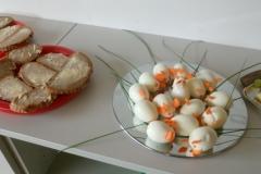 Egg-mice