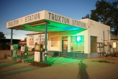 Truxton Station