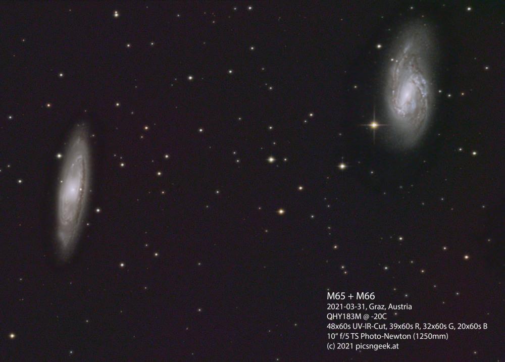 M66-2021-03-31-1250mm-QHY183M-LRGB-48x60s-L-39x60s-R-32x60s-G-20x60s-B