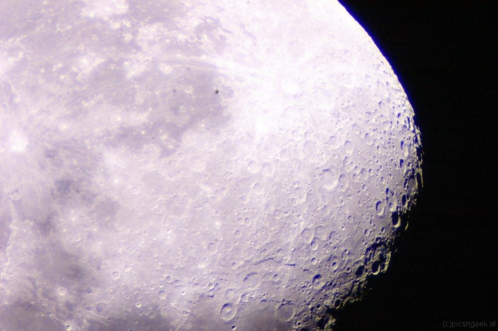 Moon, 2007-01-08