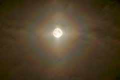 Moon Halo, Graz 2014-10-08